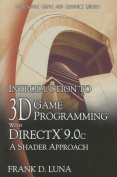 Introduction to 3D Game Programming with DirectX 9.0c