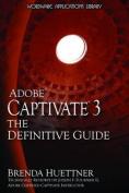 """Adobe"" Captivate 3"
