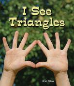 I See Triangles