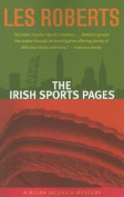 The Irish Sports Pages (Milan Jacovich Mysteries