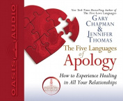 The Five Languages of Apology [Audio]