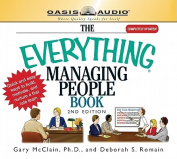 The Everything Managing People Book [Audio]