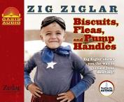 Biscuits, Fleas and Pump Handles [Audio]