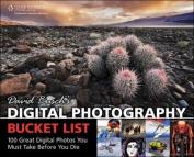 David Busch's Digital Photography Bucket List
