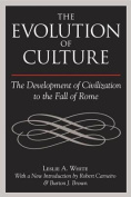 The Evolution of Culture