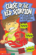 Curse of the Red Scorpion (Graphic Fiction
