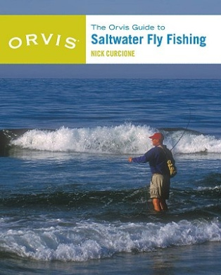 The Orvis Guide to Saltwater Fly Fishing (Orvis)