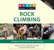 Knack Rock Climbing: A Beginner's Guide