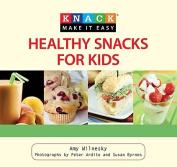 Knack Healthy Snacks for Kids