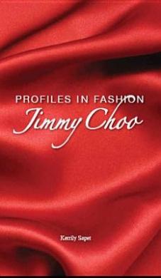 Profiles in Fashion: Jimmy Choo