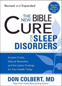 The New Bible Cure for Sleep Disorders (New Bible Cure