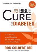 The New Bible Cure for Diabetes (New Bible Cure