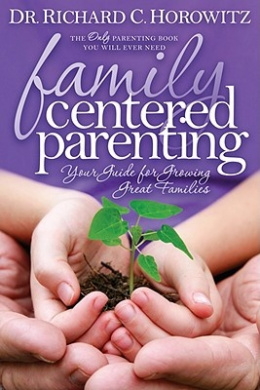 Family Centered Parenting