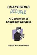 Chapbooks Decuple