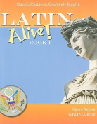 Latin Alive!, Book 1