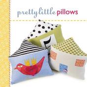 Pretty Little Pillows