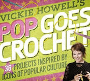 Vickie Howell's Pop Goes Crochet!