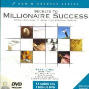 Secrets to Millionaire Success [Audio]
