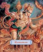 Hanuman: The Heroic Monkey God