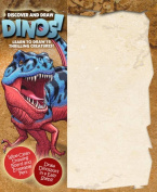 Discover and Draw Dinos!