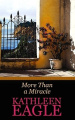 More Than a Miracle (Center Point Premier Romance  [Large Print]
