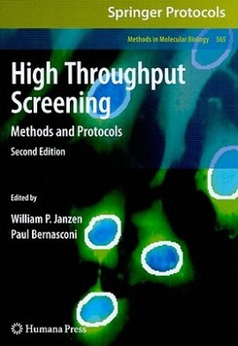 High Throughput Screening: Methods and Protocols (Methods in Molecular Biology)