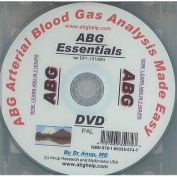 ABG - Arterial Blood Gas Analysis Made Easy [Audio]