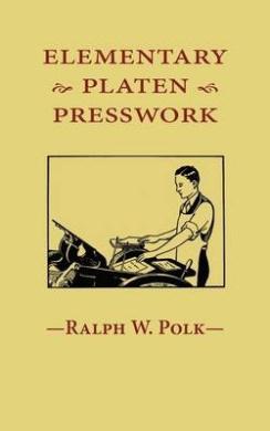 Elementary Platen Presswork