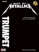 Metallica: Best of - Trumpet