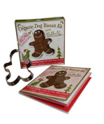 Bubba Rose Biscuit biscxm Organic Dog Biscuit Kit - Christmas Edition