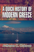 A Quick History of Modern Greece