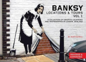 Banksy Locations & Tours