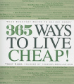 365 Ways to Live Cheap