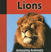 Lions (Amazing Animals)