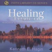 Healing Scriptures [Audio]