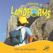 Rourke Publishing ROP9781606945377 Looking At Landforms