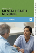 Introductory Mental Health Nursing [With CDROM and Access Code]
