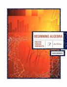 Beginning Algebra 2nd Edition