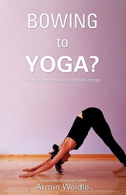 Bowing to Yoga?