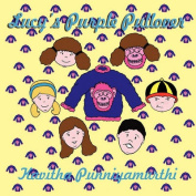 Lucy's Purple Pullover