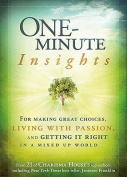 One Minute Insights...