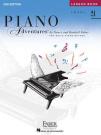 Piano Adventures : Lesson Book - Level 2A