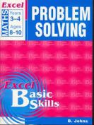 Excel Problem Solving