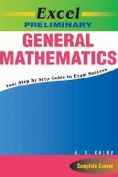 Excel Preliminary General Maths
