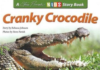 Cranky Crocodile