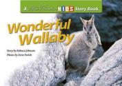 Wonderful Wallaby