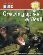 Growing Up as a Devil