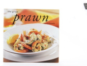 The Great Prawn Cookbook