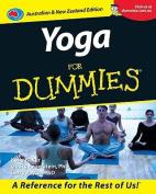 Yoga for Dummies Australian & NZ Edition