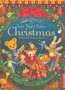 The Toys' Night Before Christmas